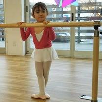 幼児バレエ(筑後つぼみクラス)の記事に添付されている画像
