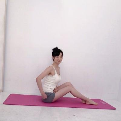意図的に、体の状態を眠り体勢にもっていくの記事に添付されている画像