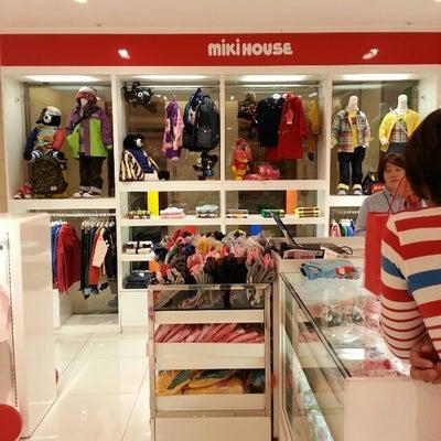 韓国で大人気な日本のこども服【2019年ミキハウス福袋の中身】の記事に添付されている画像
