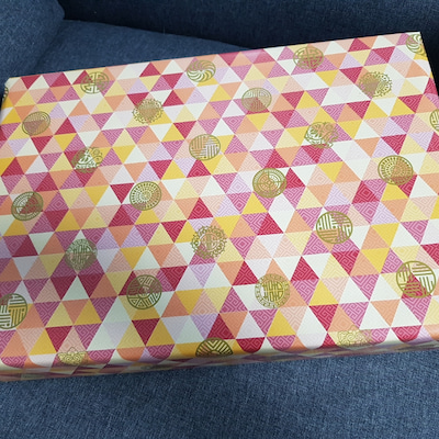 郵便局でもらったプレゼントの中身は〜の記事に添付されている画像