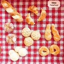 パンの額縁仕立て〜!の記事に添付されている画像