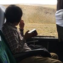 コルカ渓谷へ移動!絶景バス。の記事に添付されている画像
