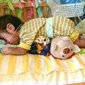 #重度障害児の画像