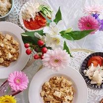 美味しい、簡単、ヘルシー中華レッスン♡の記事に添付されている画像