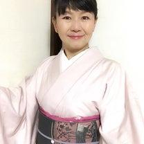 冬は結城紬とピンク率が高くなるの記事に添付されている画像