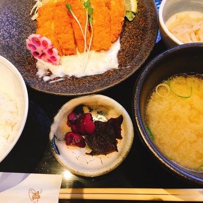 最近外食多いです!!【揚げ物好きなんです~♡】の記事に添付されている画像