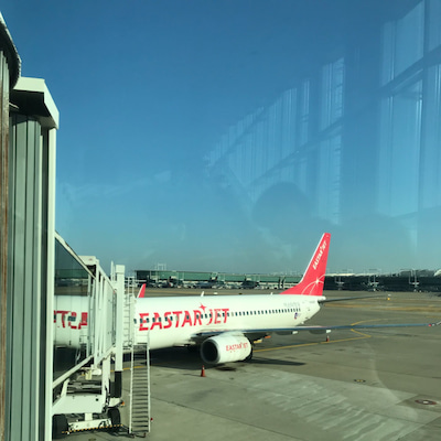 イースター航空で今年1回目のソウル旅!の記事に添付されている画像