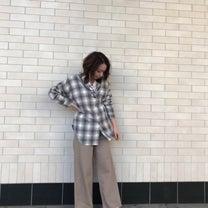 【熊本PARCO】新作シャツアイテム♡の記事に添付されている画像