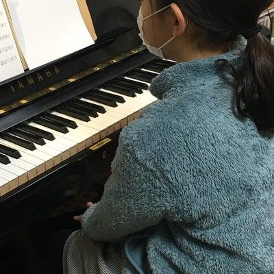 ポップス調の楽譜での初見レッスンの記事に添付されている画像