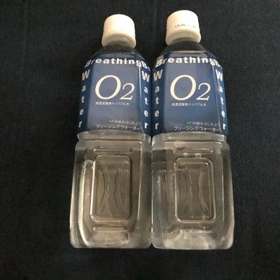 高濃度酸素ナノバブル水ブリージングウォーターの記事に添付されている画像