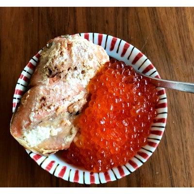 贅沢な親子丼の記事に添付されている画像