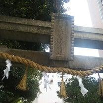 大阪サムハラ神社から心斎橋散策の記事に添付されている画像