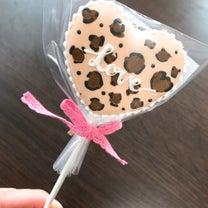 レッスンレポ♡クッキー生地レッスンの記事に添付されている画像