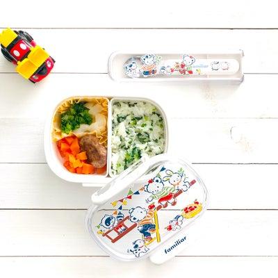 今日のお弁当♡2食分!の記事に添付されている画像