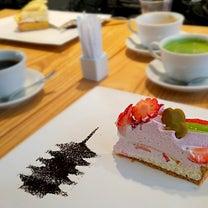★【京都】カフェコムサ、京都店限定のケーキCafe comme ca♪の記事に添付されている画像