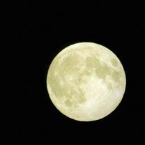 満月だよ!お財布フリフリ☆2019年3月21日天秤座の満月の記事に添付されている画像