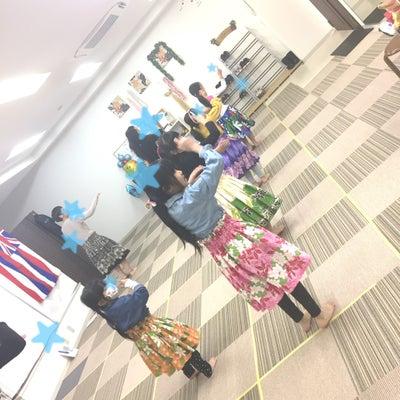 Hula-Lesson☆の記事に添付されている画像