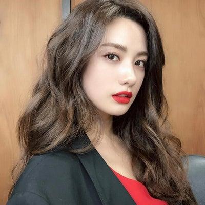 【世界の美しい顔100人】の韓国芸能人達。の記事に添付されている画像