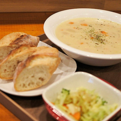【居心地の良さが魅力です】cafe koti@高速神戸の記事に添付されている画像