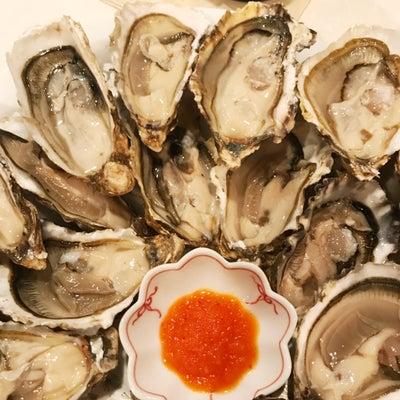 厚岸牡蠣♡カキえもんの記事に添付されている画像