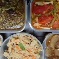 『作り置きおかず』は節約にもなる理由★野菜もたくさん食べてほしい★の記事に添付されている画像
