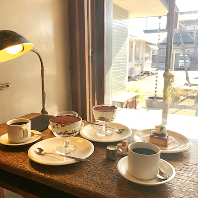 senkiya  居心地抜群♡古民家カフェの記事に添付されている画像