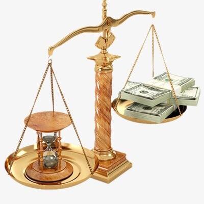 時間とお金⭐︎どちらが大事⁉️の記事に添付されている画像