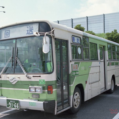 第1602回:広末涼子「MajiでKoiする5秒前」で相鉄バスの記事に添付されている画像