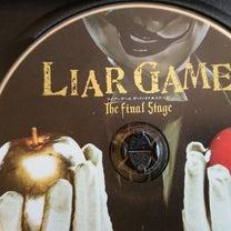 LIAR GAME ②の記事に添付されている画像
