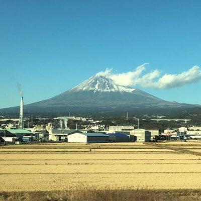 午後から東京出張(2019臨時その1・初日)の記事に添付されている画像