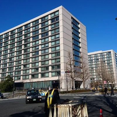 永田町に行く。の記事に添付されている画像