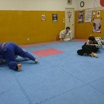 金曜日ブラジリアン柔術練習の記事に添付されている画像