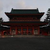 京都朝ラン:東山への記事に添付されている画像