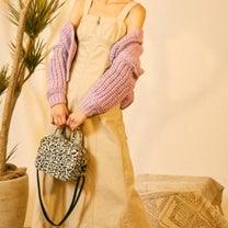LilyBrown♡スクエアクラシックバッグの記事に添付されている画像