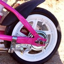 リサイクルの自転車の記事に添付されている画像