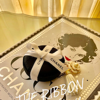 THE RIBBONからリボンメジャーライセンスレッスンレポ(^^♪の記事に添付されている画像