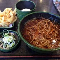 今日の朝ごはんは休日の外食。といっても、ゆで太郎ですが。の記事に添付されている画像