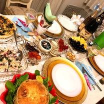 *・゜゚・*:.。..ホームパーティ..。.:*・゜゚・*の記事に添付されている画像