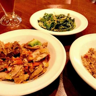 インドネシアの激辛料理、マナド料理を食す@Beautikaの記事に添付されている画像