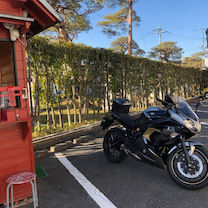 茨城笠間稲荷神社ソロツーの記事に添付されている画像