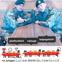 ミニョク Instagramの記事に添付されている画像