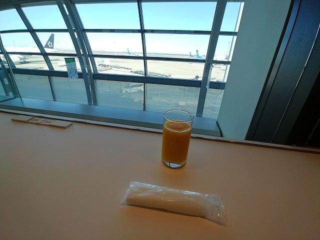 羽田空港1 19.01.19