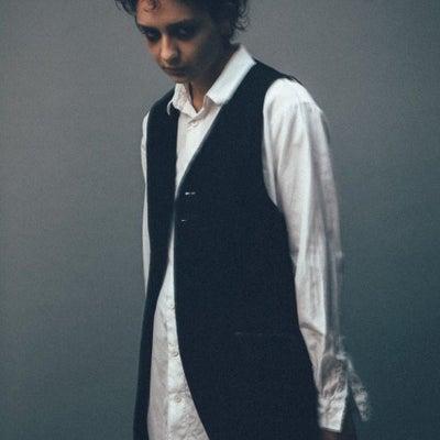 YUTA MATSUOKA:ロングジレの記事に添付されている画像