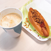 IKEA☆親子で大満足な休日の記事に添付されている画像