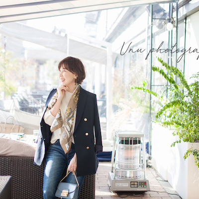 """大阪ロケーション撮影 """"人生で一番写真を撮られる意味を考えた!プロフィール写真撮の記事に添付されている画像"""