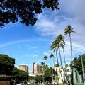 #ハワイ留学の画像