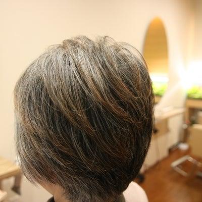 クープルキュビカット(くせ毛修正) つむじ割れの解消とボリュームアップの記事に添付されている画像
