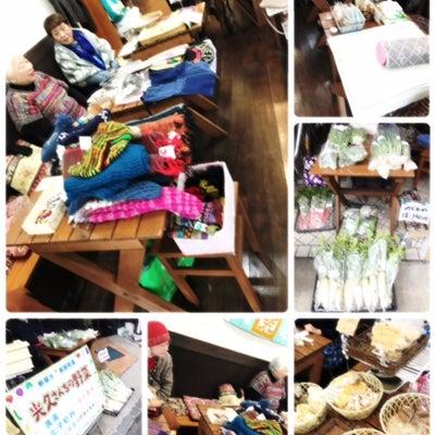 今月も第3土曜日はサパナマーケット^^の記事に添付されている画像