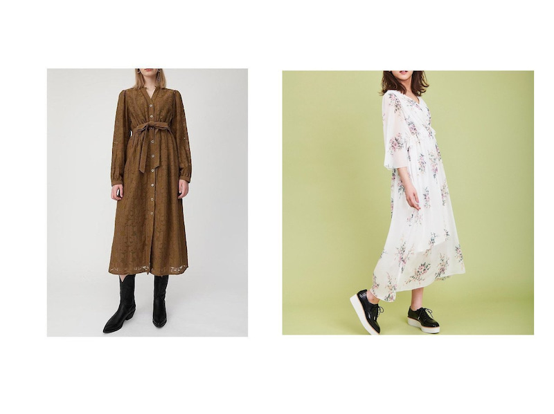 8d84b03615d8d ワンピース・ドレスのおすすめ!人気、ファッション通販  31 Sons de mode