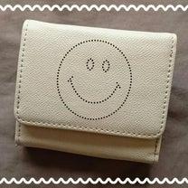 ★しまむら★ニコちゃん財布あったーの記事に添付されている画像